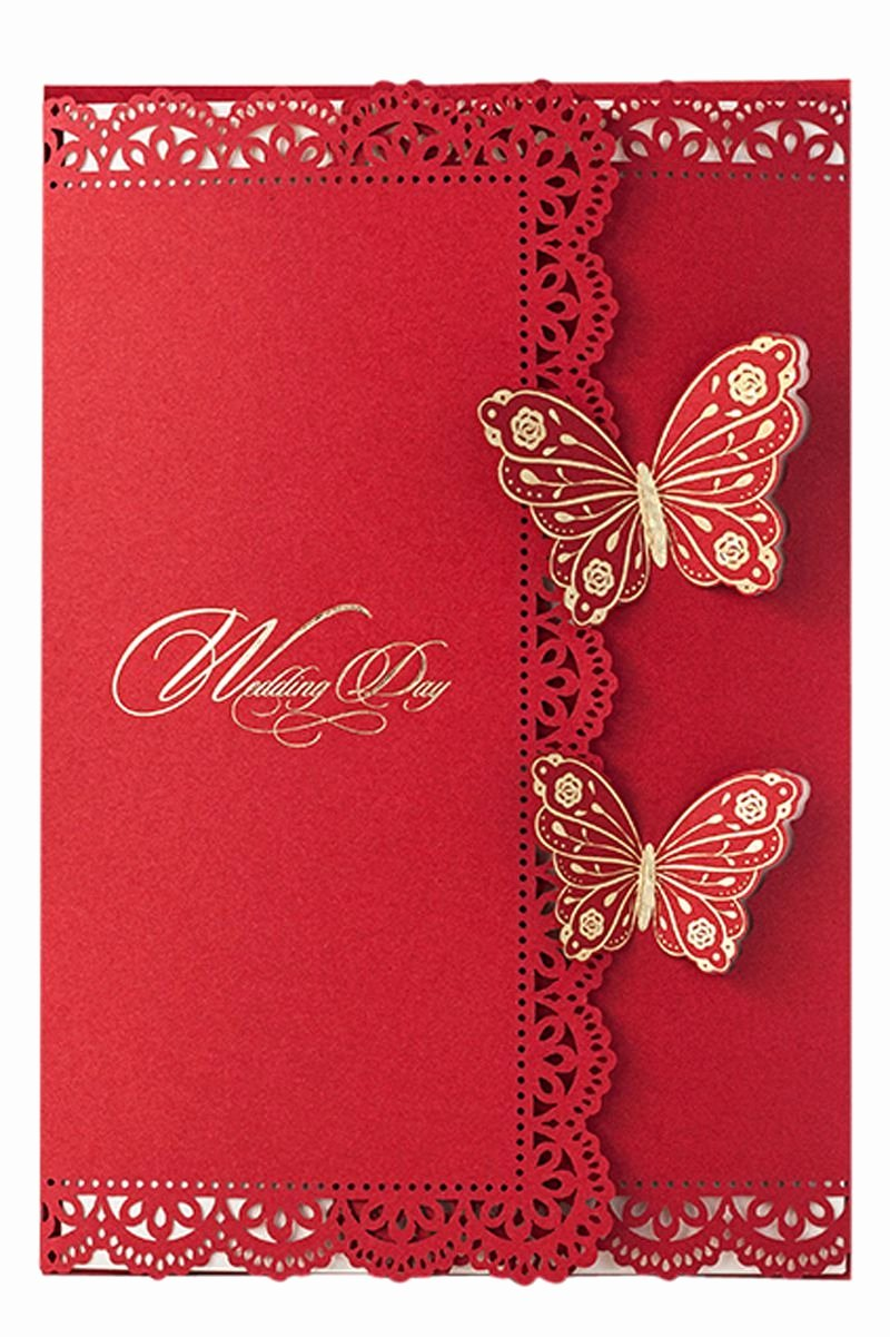 Marriage Invitation Card Design Inspirational Personalised Indian Wedding Invitation Cards