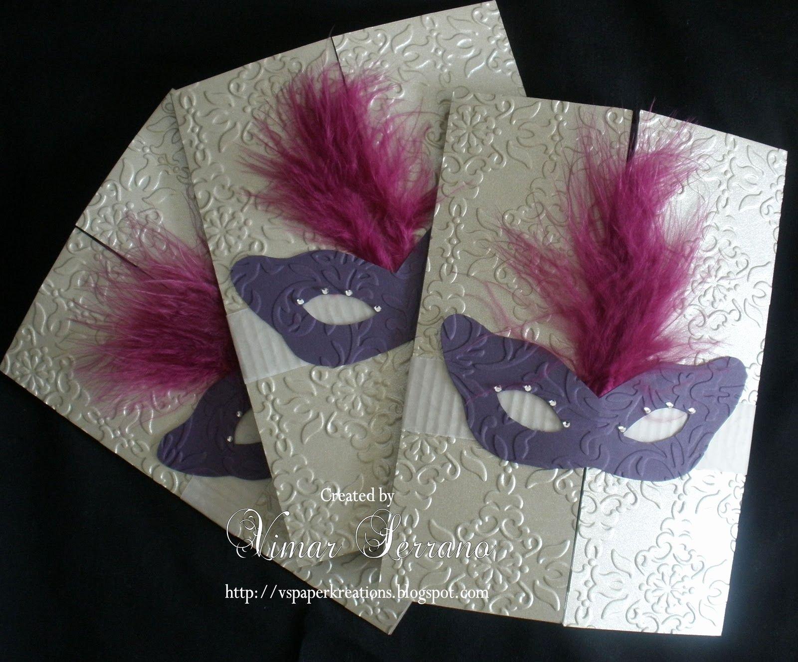Masquerade Invitations for Quinceaneras Lovely Quinceanera Ideas