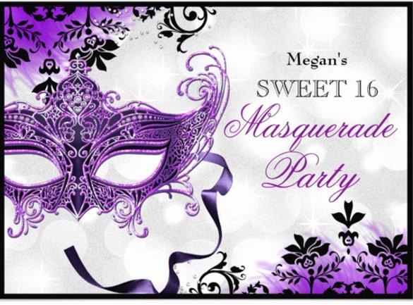 Masquerade Party Invitations Templates Free Awesome 20 Masquerade Invitation Templates Word Psd Ai Eps
