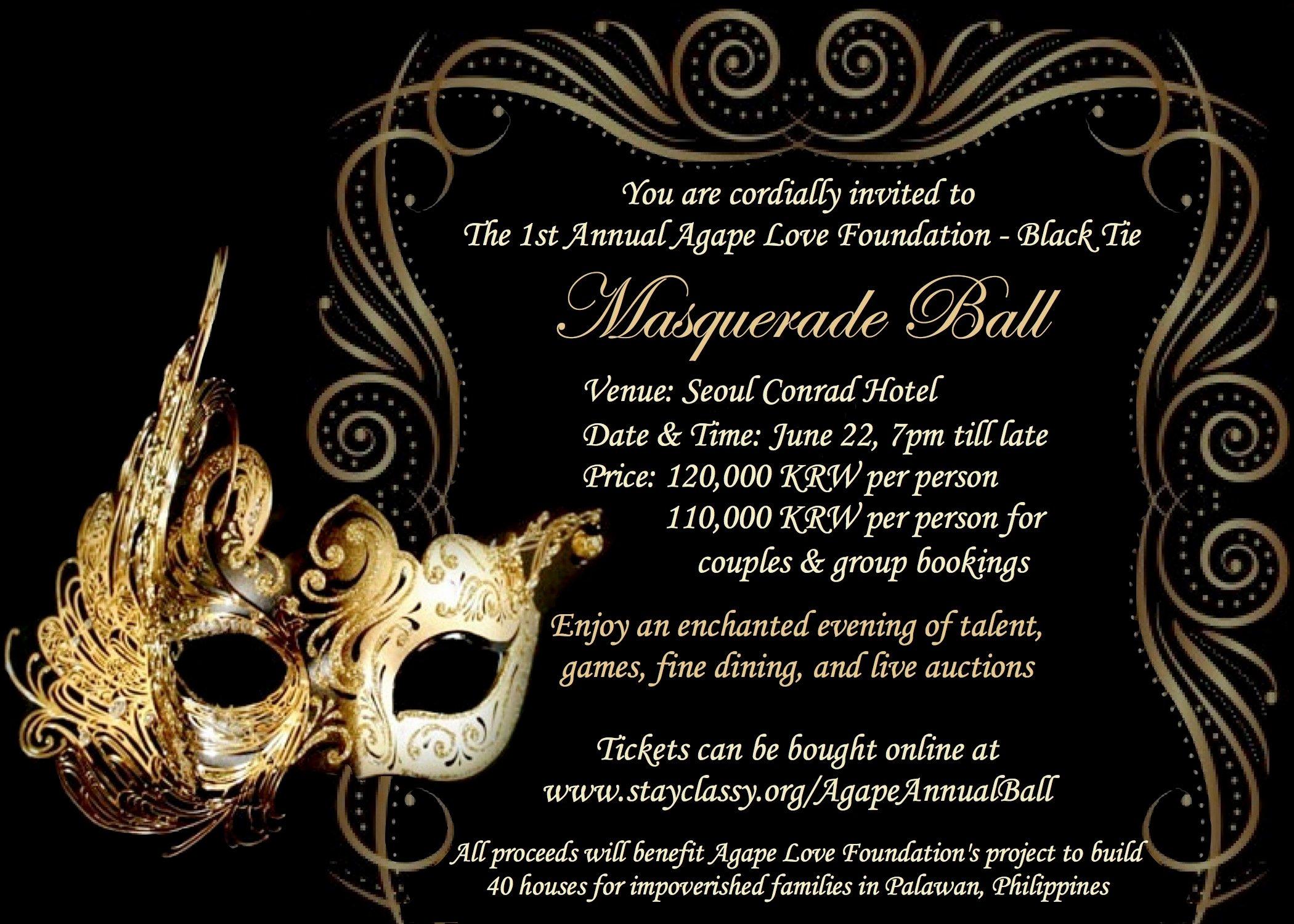 Masquerade Party Invitations Templates Free Awesome Birthday Party Invitations Free Templates
