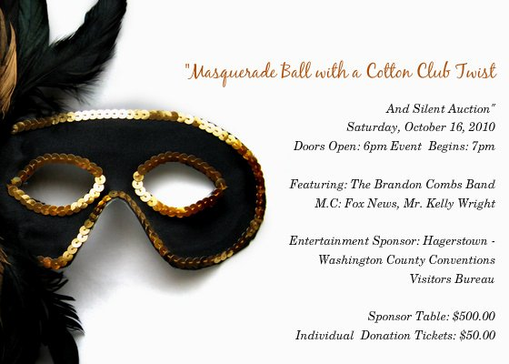 "Masquerade Party Invitations Templates Free Awesome ""masquerade Ball Wih A Cotton Club Twist and Silent"