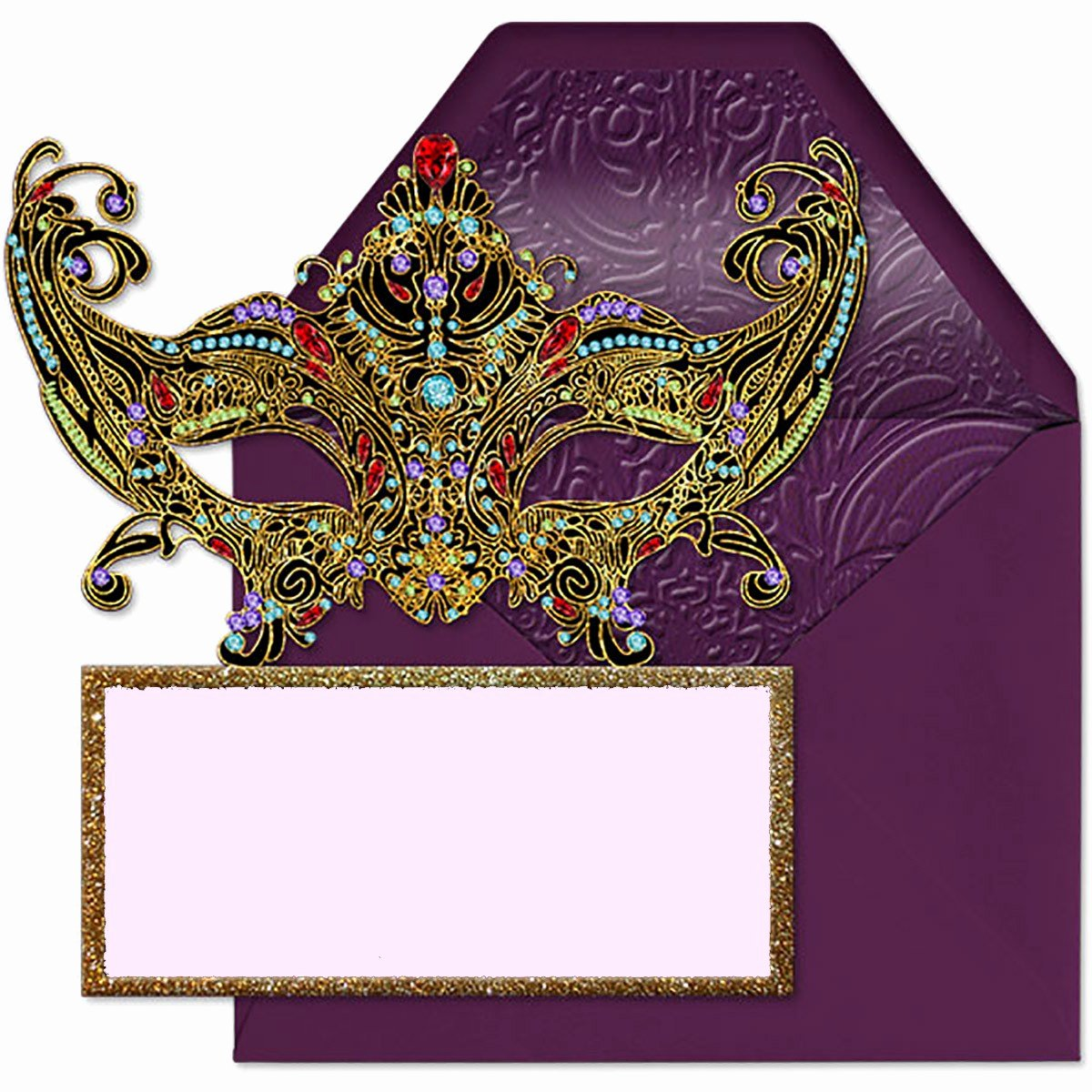 Masquerade Party Invitations Templates Free Beautiful Free Printable Masquerade Invitation Templates