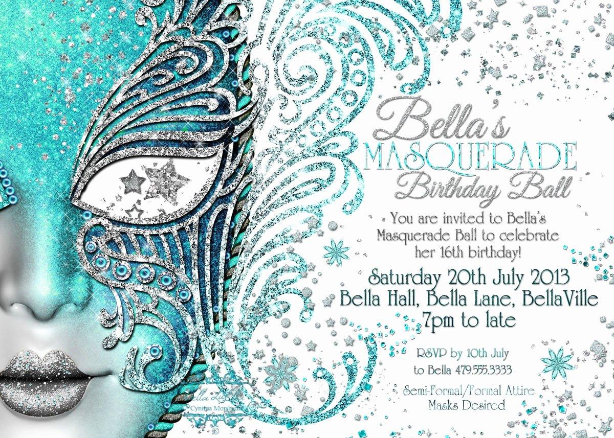 Masquerade Party Invitations Templates Free Beautiful Masquerade Invitation Mardi Gras Party Party Invitations