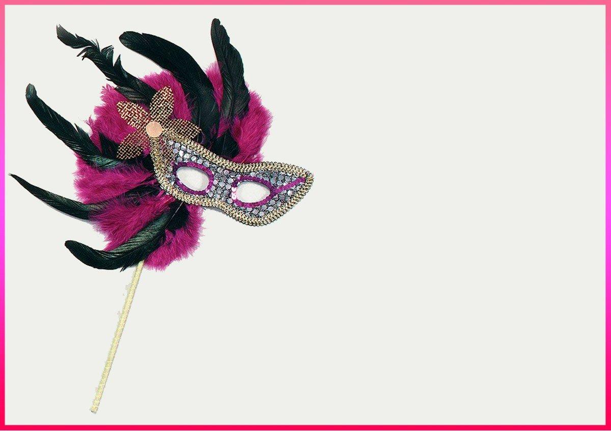 Masquerade Party Invitations Templates Free Elegant Free Printable Masquerade Invitation Templates