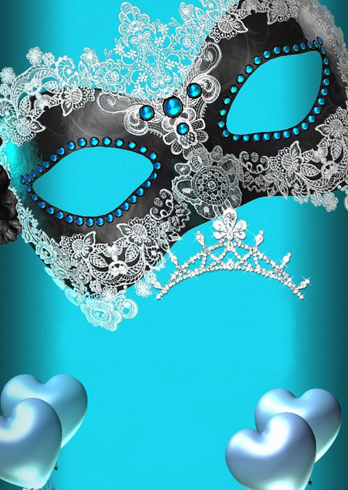 Masquerade Party Invitations Templates Free Fresh Free Printable Masquerade Invitation Templates