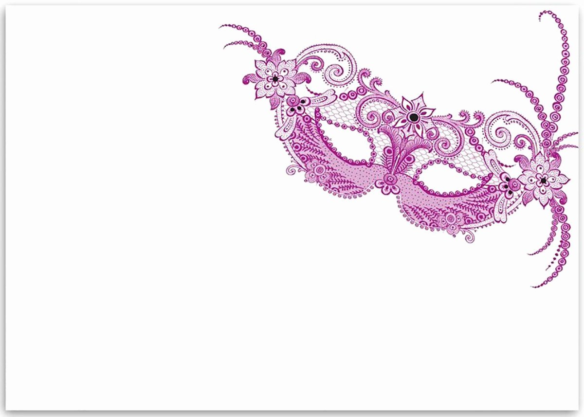 Masquerade Party Invitations Templates Free Inspirational Free Printable Masquerade Invitation Templates
