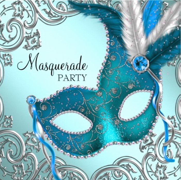 Masquerade Party Invitations Templates Free Luxury How to Design Masquerade Party Invitations