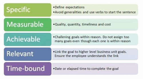 Measurable Nursing Goals Example Inspirational Leading A Goal Setting Discussion Change Factory