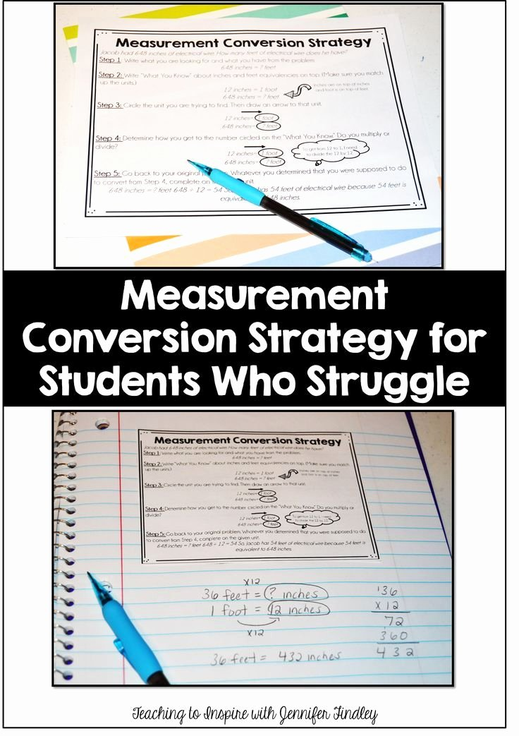 Measuring Chart for Math Lovely Best 25 Measurement Conversions Ideas On Pinterest