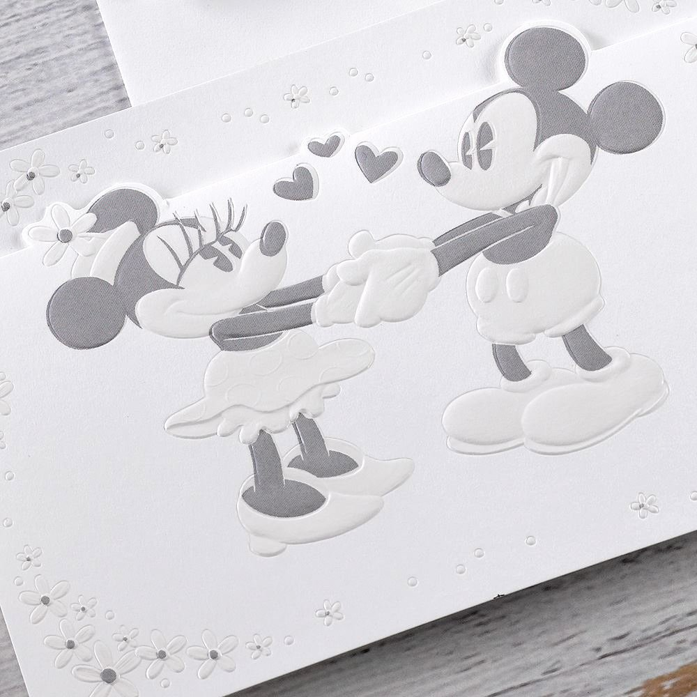 Mickey and Minnie Mouse Invitations Elegant Disney Mickey and Minnie Invitation Mickey Mouse