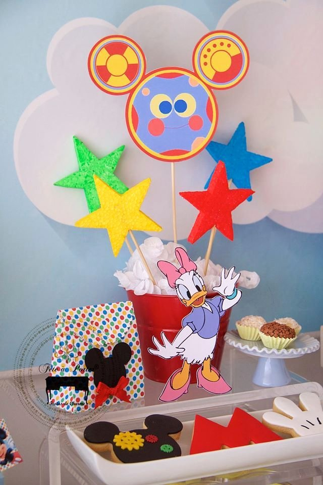 Mickey Mouse Clubhouse 2nd Birthday Elegant 25 Best Ideas About Mickey Mouse Playhouse On Pinterest