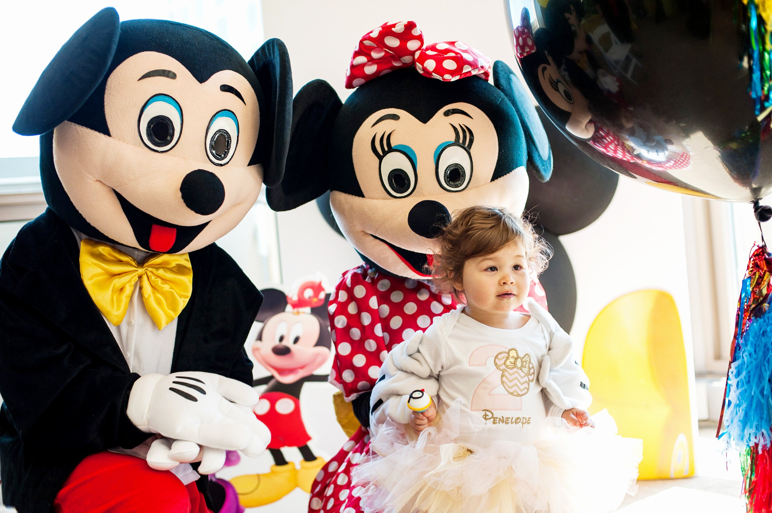 Mickey Mouse Clubhouse 2nd Birthday Fresh Chicago Luxury Party Ideas Venues and top event Professionals