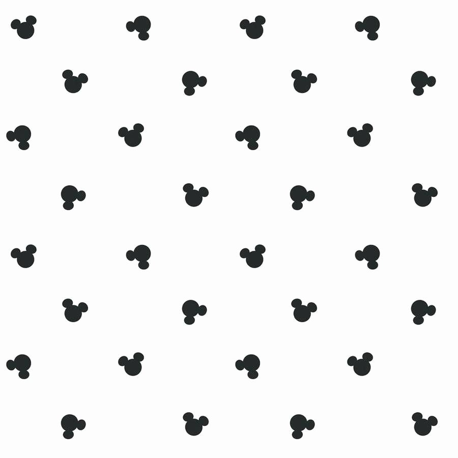 Mickey Mouse Head Stencil Beautiful Mickey Mouse Head Pattern Clipart Best