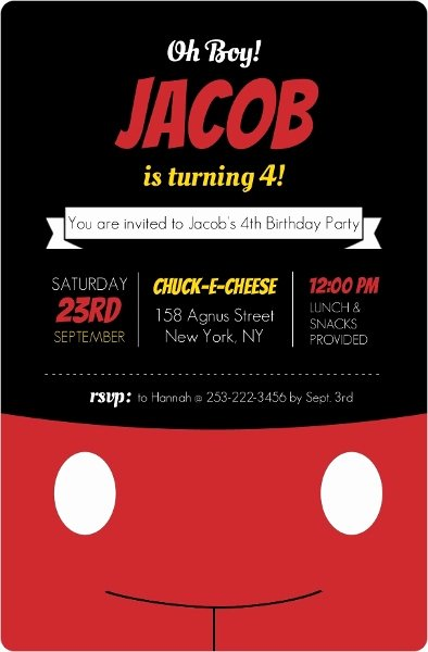 Mickey Mouse Invitations Wording Inspirational Mickey Mouse Birthday Party Ideas Wording Activities