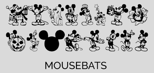 Mickey Mouse Letters Font New 59 Free Disney Fonts for Download July 2018 Edition