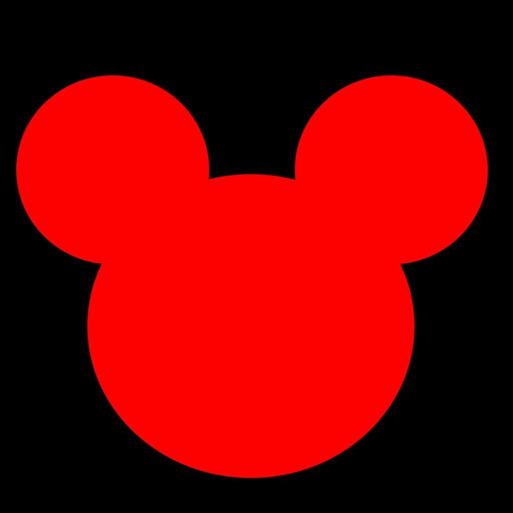 Mickey Mouse Templates Free Fresh Free Mickey Mouse Template Download Free Clip Art Free