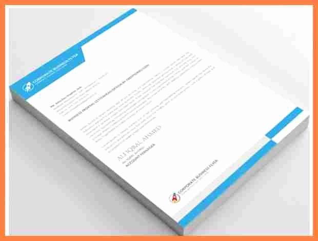 Microsoft Office Free Templates Beautiful 9 Microsoft Office Letterhead Template