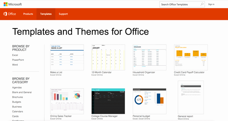 Microsoft Office Free Templates Beautiful Download Free Ms Powerpoint Templates From Microsoft