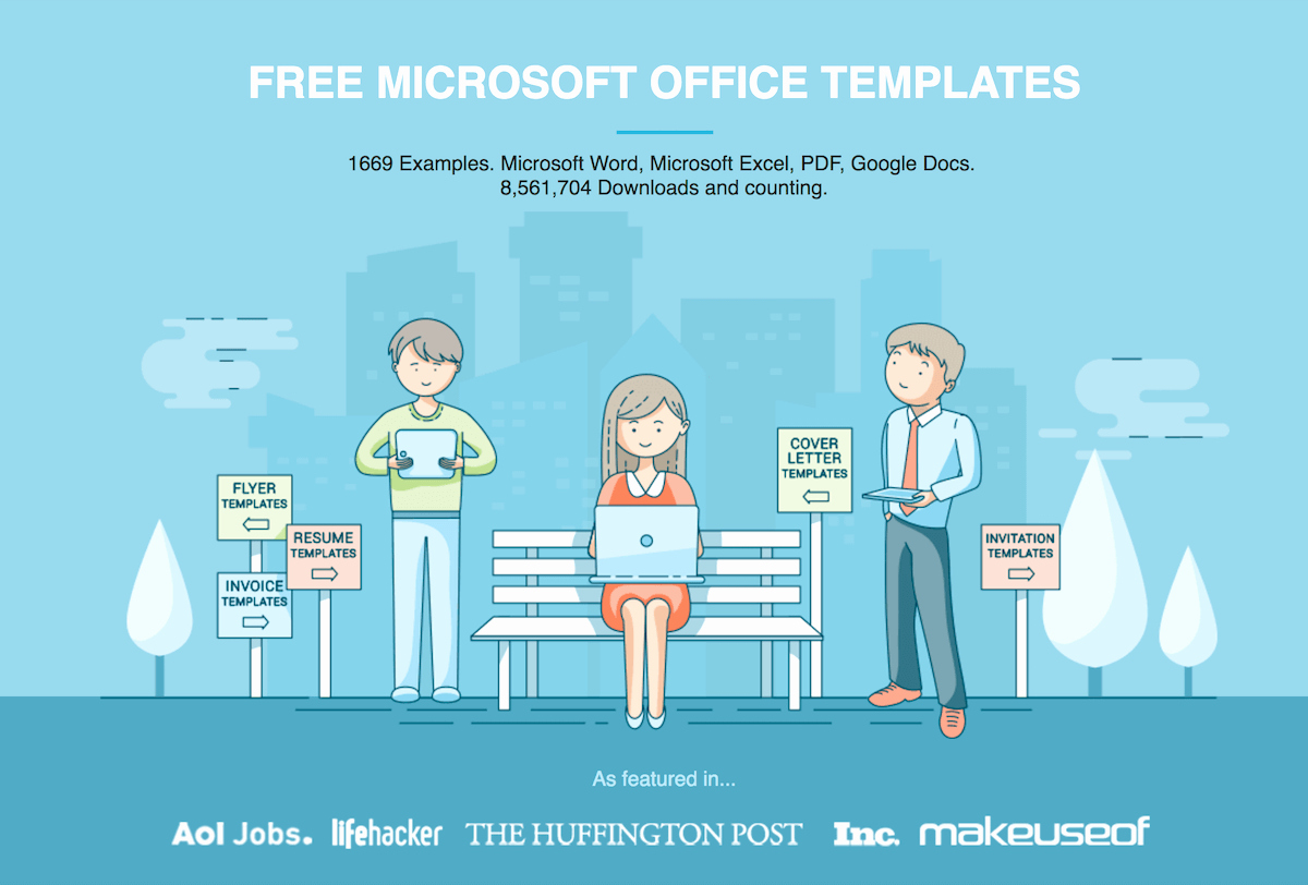 Microsoft Office Free Templates Luxury Free Microsoft Fice Templates by Hloom