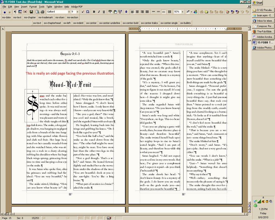 Microsoft Office Newspaper Templates Elegant 13 Best S Of Book Layout Microsoft Word Free Word