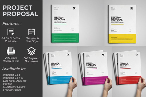 Microsoft Office Proposal Template Awesome Microsoft Fice Proposal Template