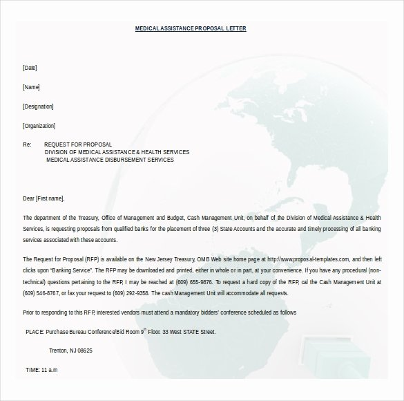 Microsoft Office Proposal Template Lovely 31 Proposal Templates Doc Pdf