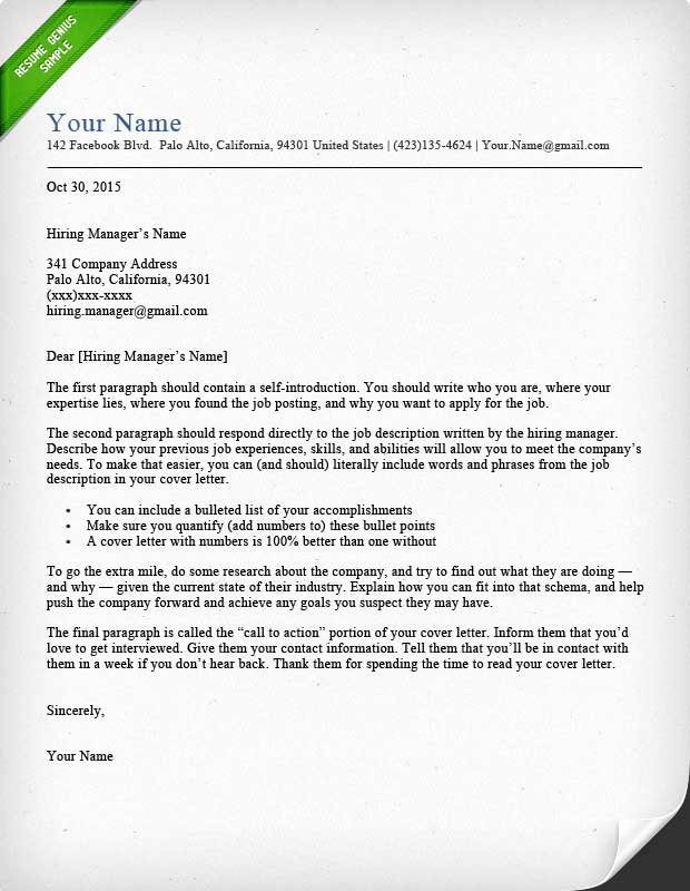 Microsoft Word Cover Letter Templates Luxury 40 Battle Tested Cover Letter Templates for Ms Word