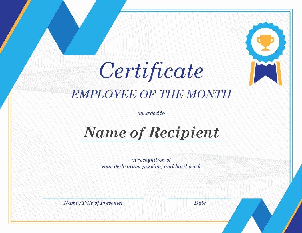 Microsoft Word Diploma Template Unique Certificates Fice
