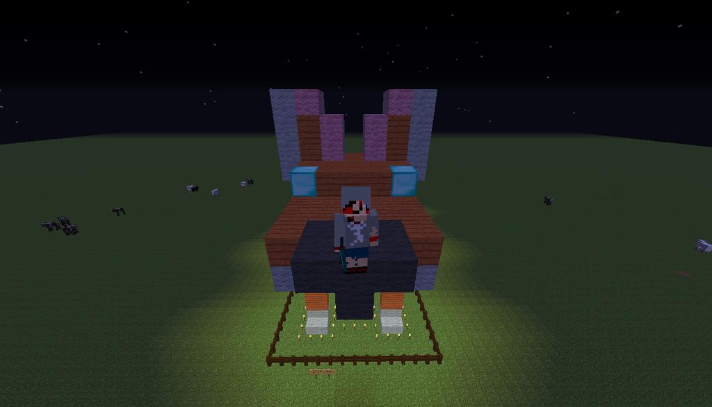 Minecraft 3d Pixel Art Elegant [minecraft 3d Pixel] Look