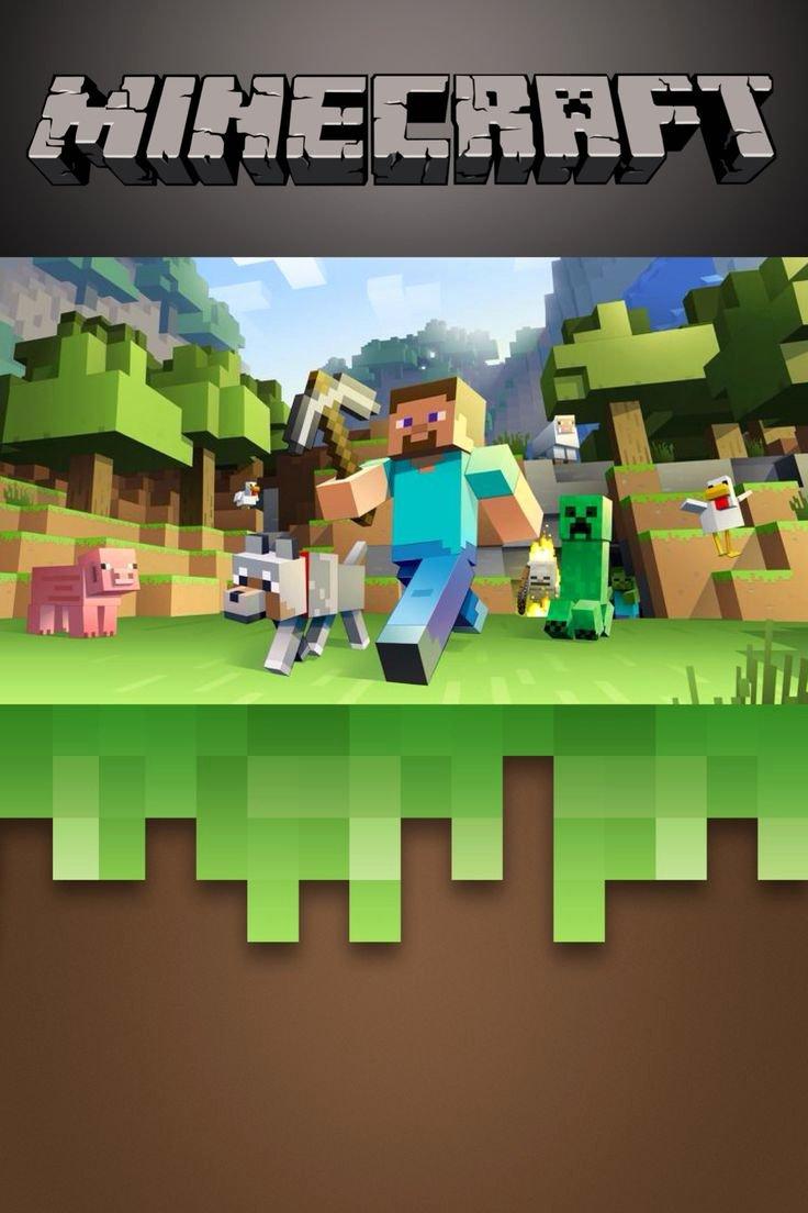 Minecraft Birthday Invite Templates Unique 25 Best Ideas About Minecraft Invitations On Pinterest