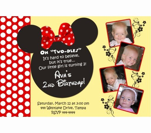 Minnie Mouse Invitation Wording Unique Britney Spears Birthday Party Supplies