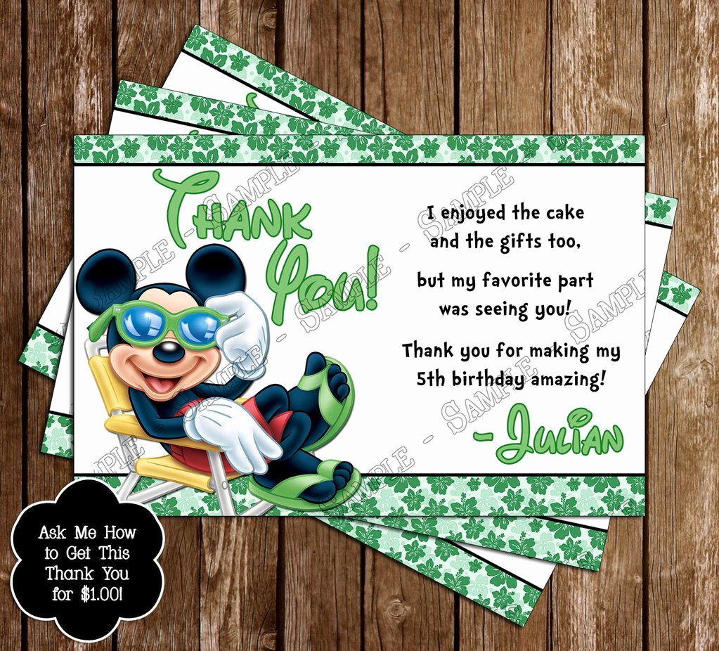 Minnie Mouse Pool Party Invitations Awesome Novel Concept Designs Disney Mickey & Minnie Mouse Pool