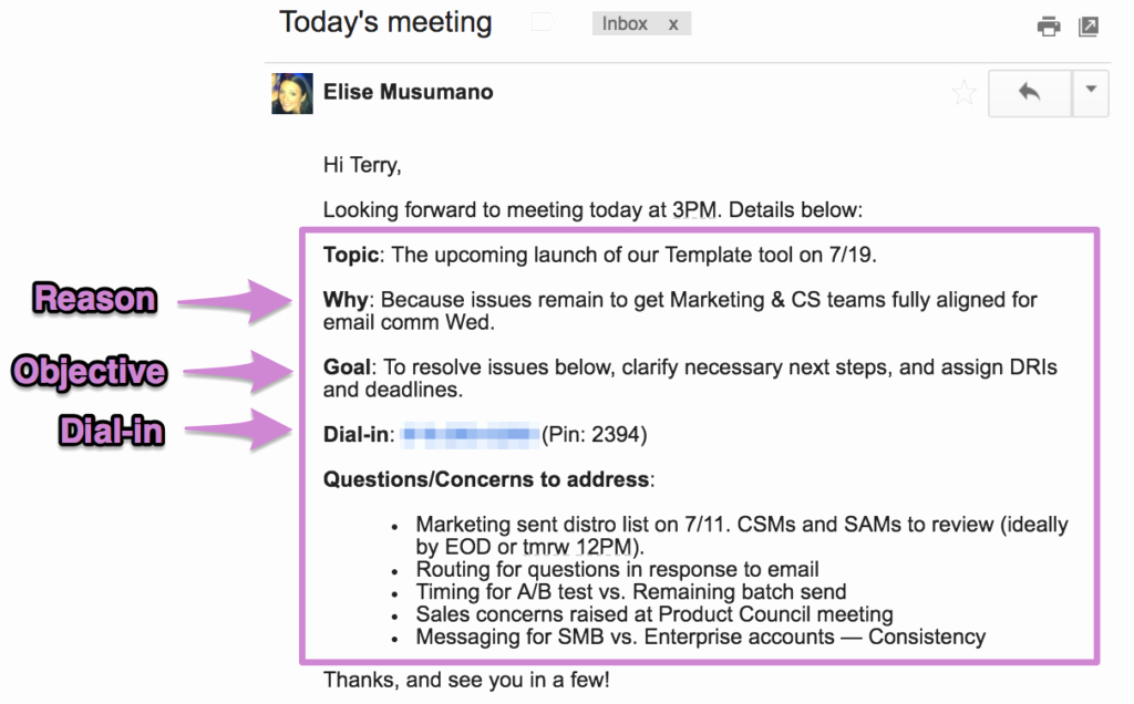 Minutes Of Meeting Email Unique Meeting Agenda Template How to Go In with Confidence