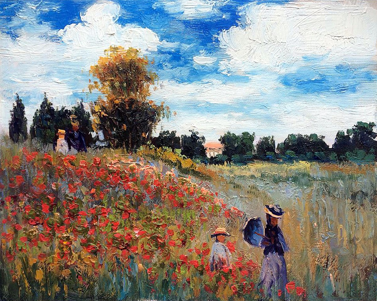 Monet Images Of Paintings Beautiful Claude Monet Paintings Monet Reproductions