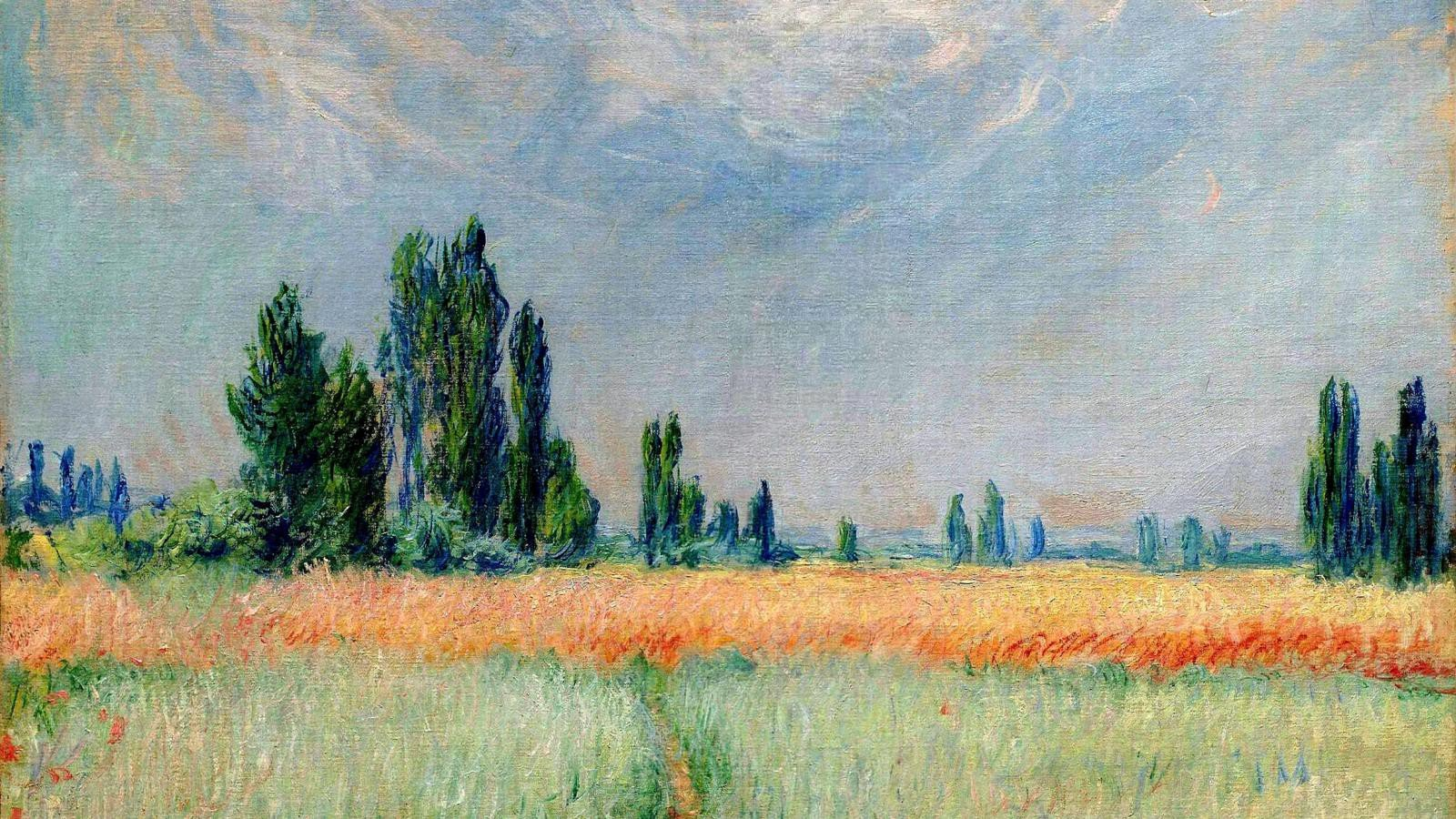 Monet Images Of Paintings Best Of 6 Amazing Things You Didn't Know About Claude Monet