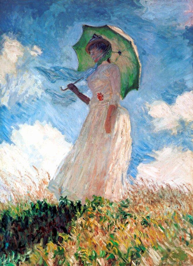 Monet Images Of Paintings Elegant 20 Famous Monet Paintings and Landscape Artworks