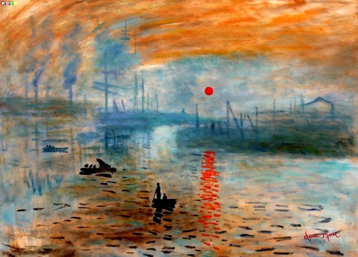 Monet Images Of Paintings New Art for Home Claude Monet Paintings