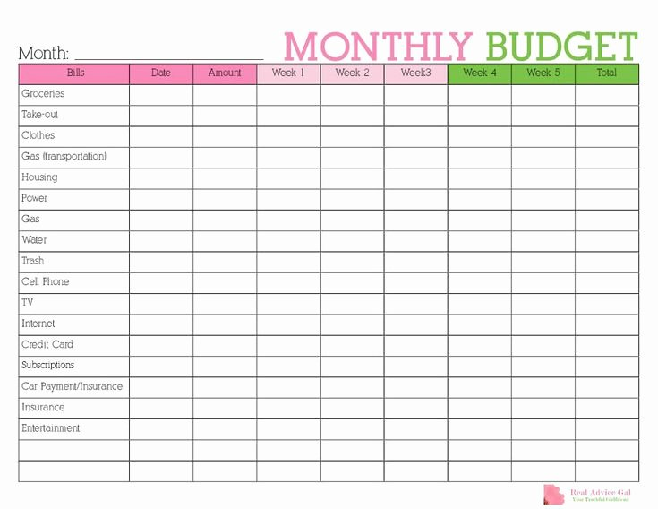 Monthly Budget Calendar Printable New 601 Best Images About Frugal Living and Saving Tips and