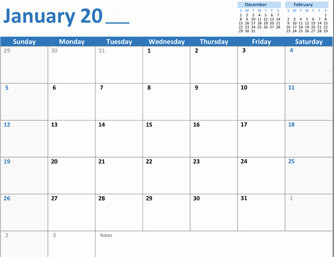 Monthly event Calendar Template Awesome event Planner Fice Templates