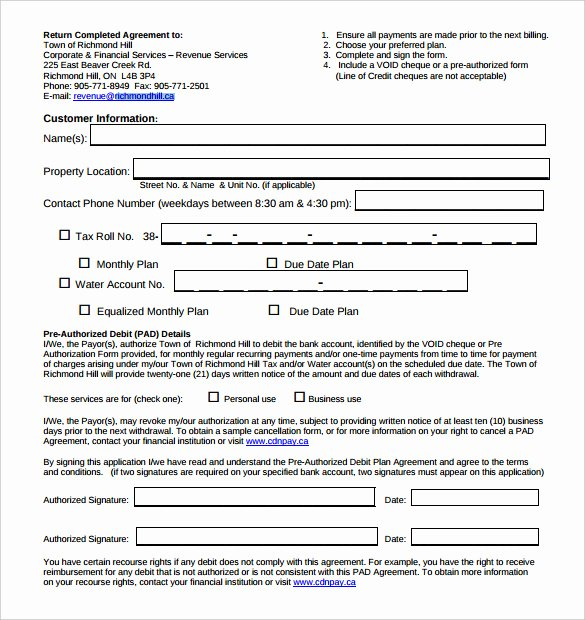 Monthly Payment Plan Template Lovely Payment Plan Agreement Template 12 Free Word Pdf