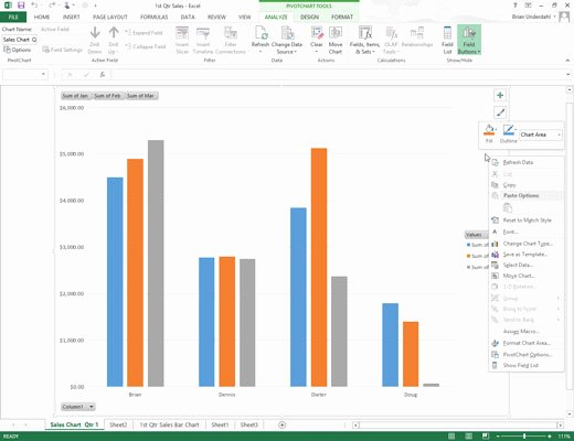 Ms Excel Chart Templates Best Of How to Save A Customized Chart as An Excel 2013 Template