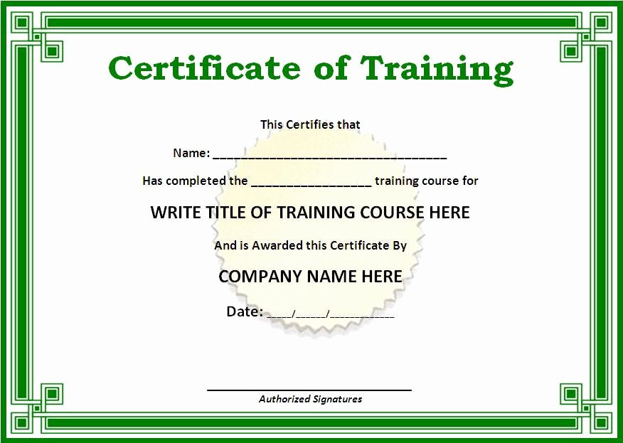 Ms Word Diploma Template Inspirational Certificate Templates