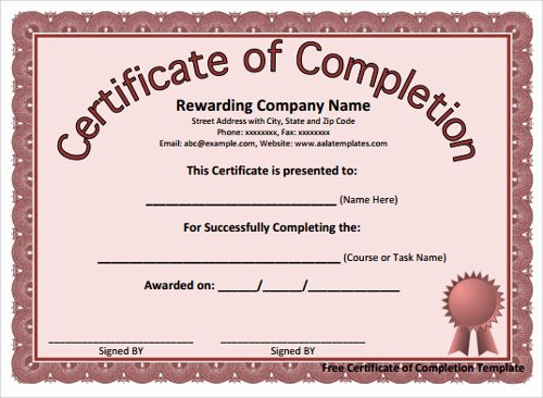 Ms Word Diploma Template New Sample Microsoft Word Templates Download Free Documents