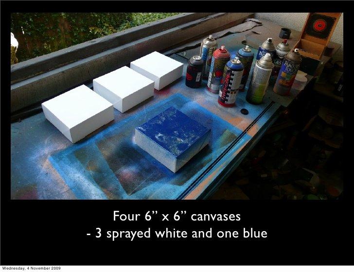 Multi Layer Stencil Art Unique Stencil Art Multi Layer Stencils
