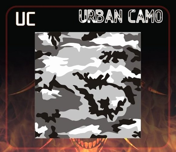 Multi Layer Stencils for Sale Awesome Aerospace Multi Layer Airbrush Stencil Uc Urban Camo