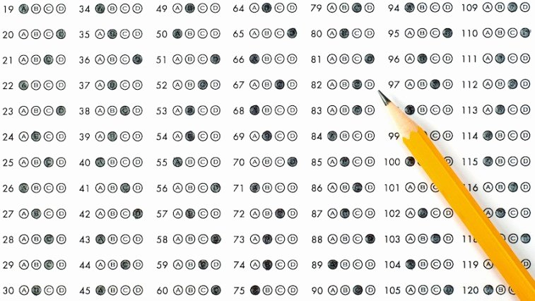 Multiple Choice Answer Sheet Inspirational 10 Tips for Writing Multiple Choice Exam Questions