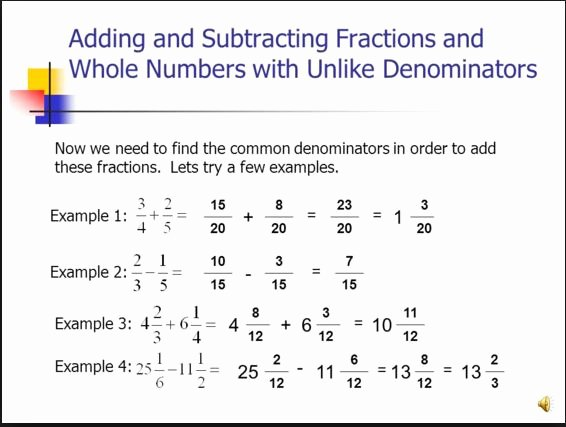 Multiplying Fractions Worksheets with Answers Inspirational Adding Subtracting Multiplying and Dividing Fractions