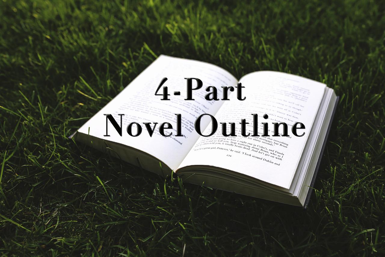 Mystery Novel Outline Template Beautiful Writing A Novel Outline Kevo Writing