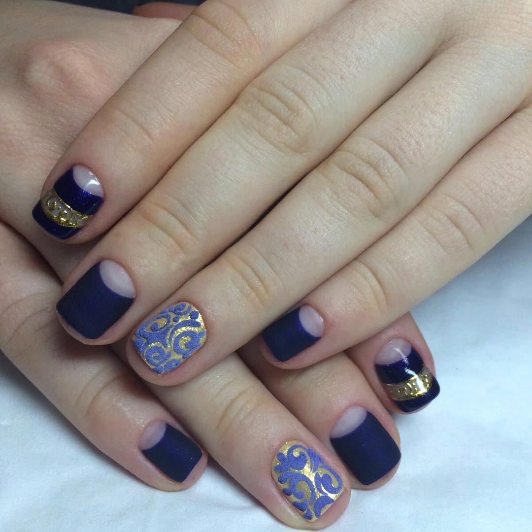 Nail Art Designs Videos Inspirational 30 Elegant Nail Art Designs Ideas