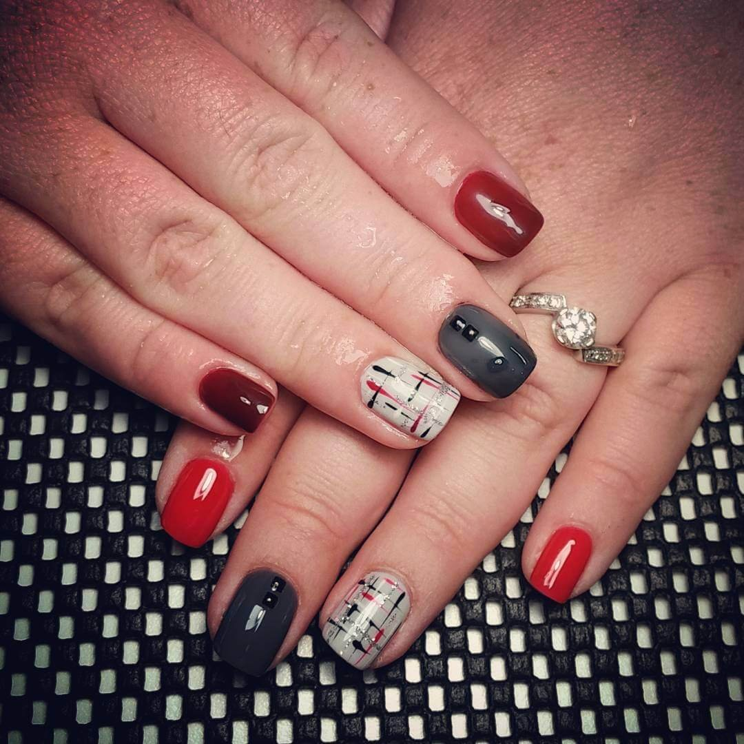 Nail Art Designs Videos Lovely 29 Short Nail Art Designs Ideas